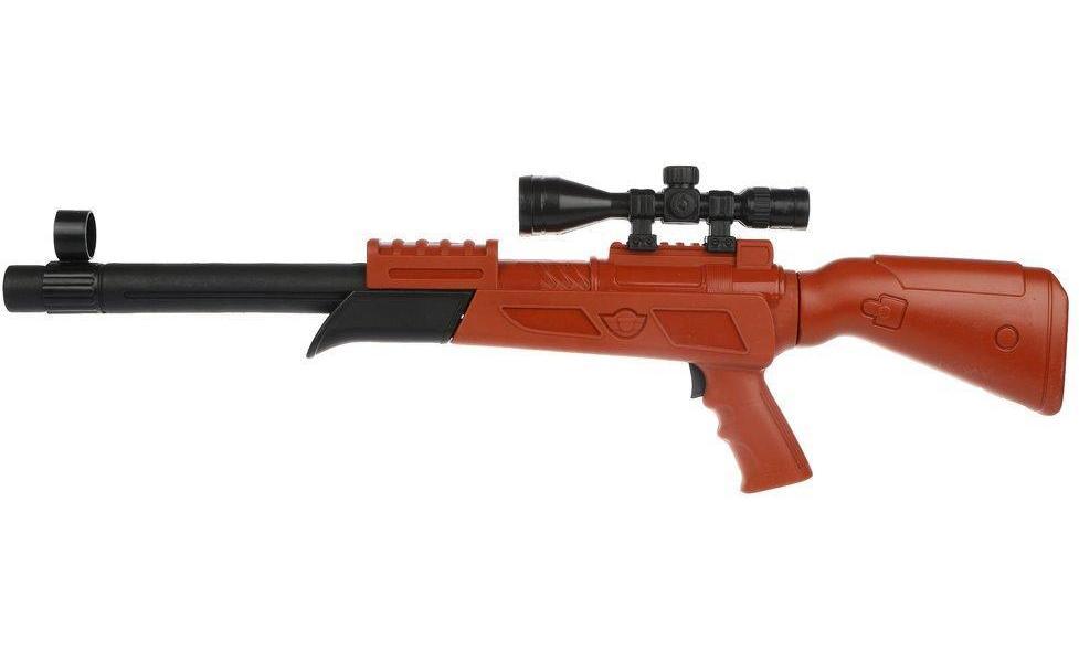 Водяное оружие игрушечное Наша Игрушка 67 см D-36