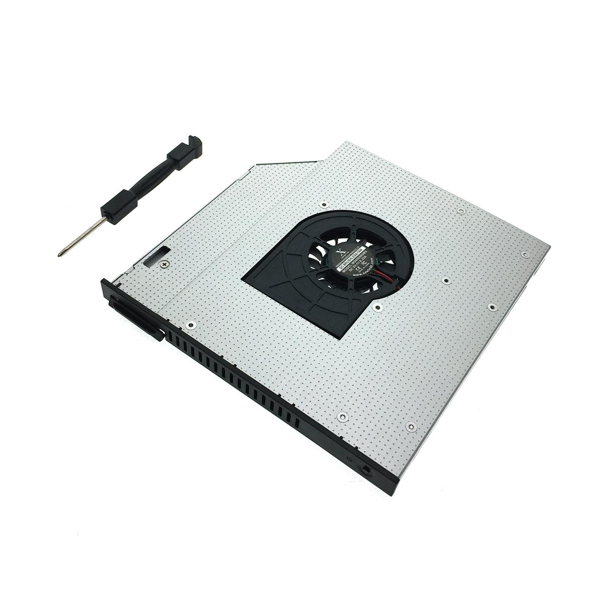 Адаптер Espada 95M2F M.2 (NGFF) SSD