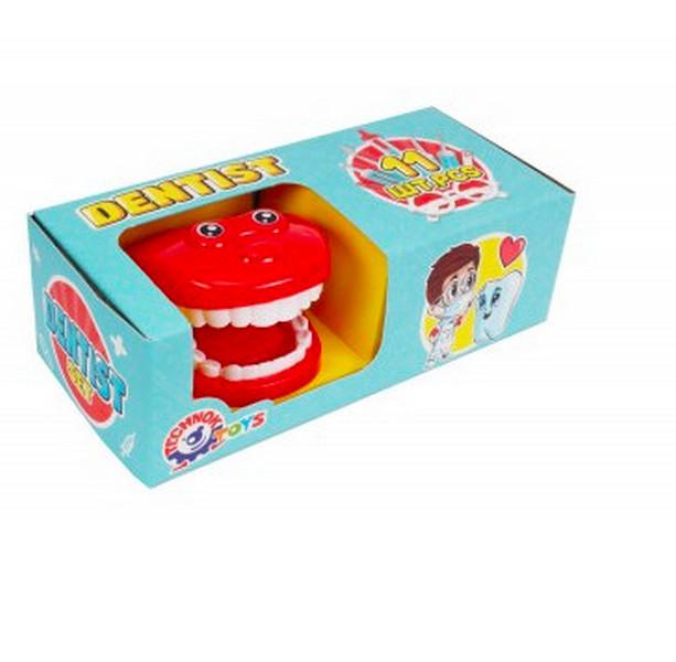 Купить Игрушка «Набор стоматолога» Технок, ТехноК,