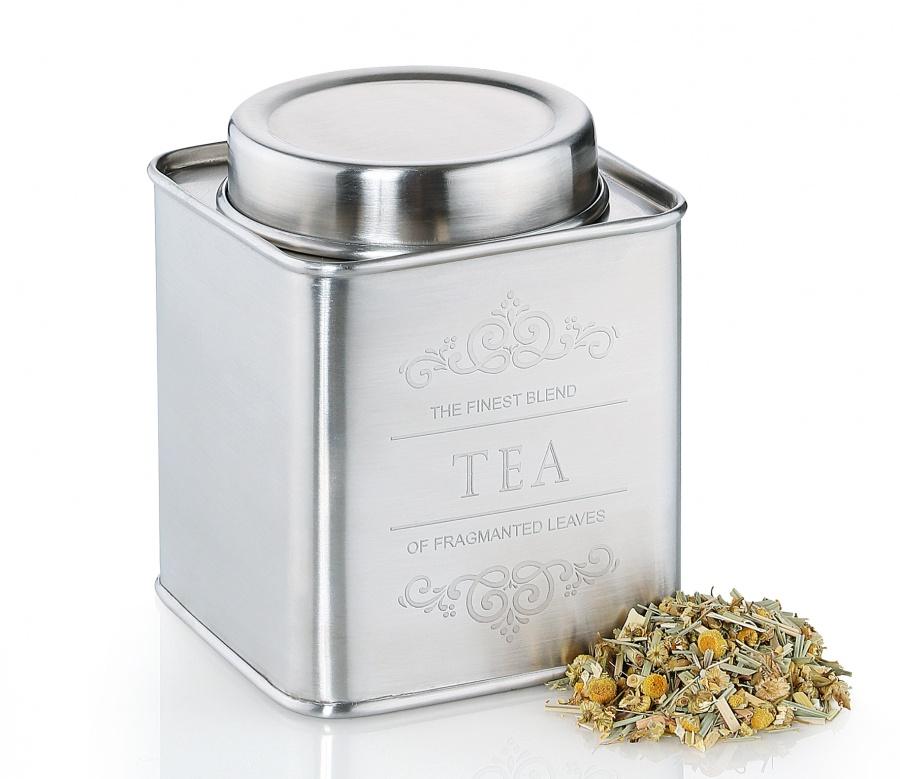 Банка для хранения чая, 0, 25