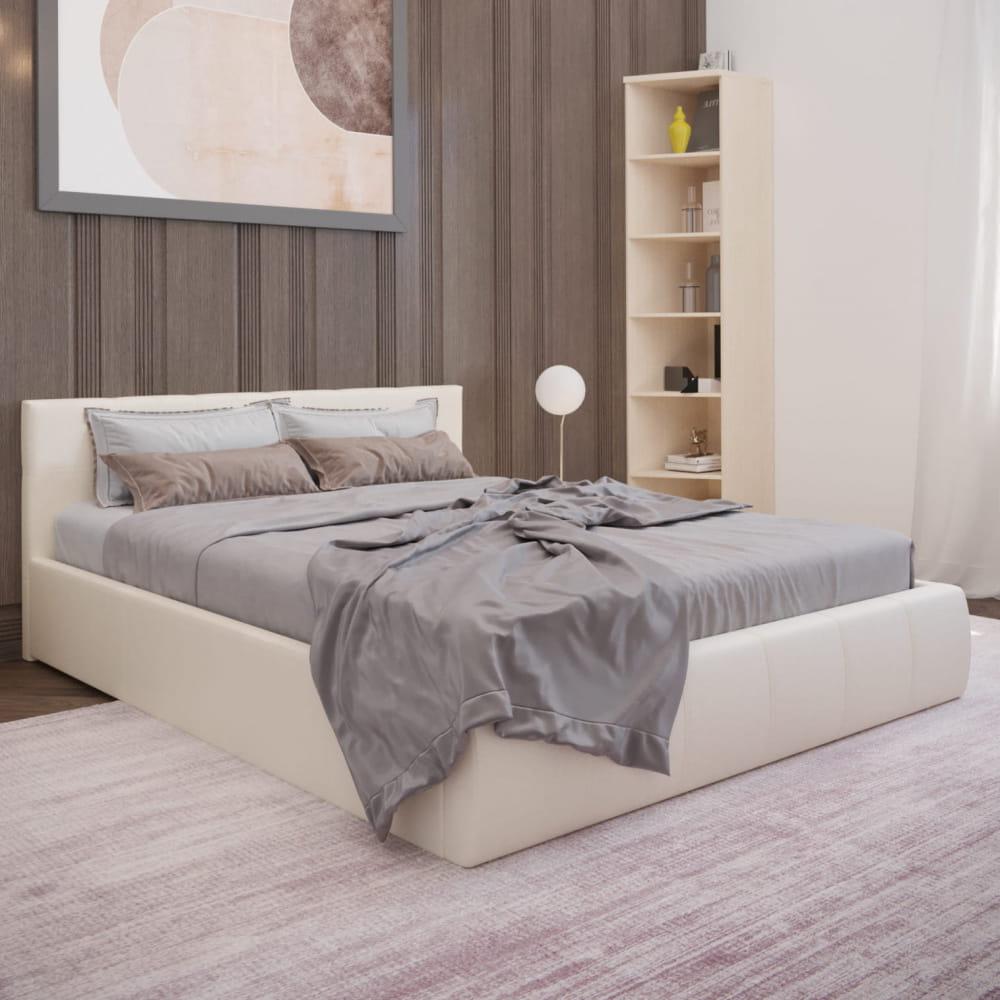 Кровать с подъемным механизмом Бриджида Lazurit 1833.эк.03у
