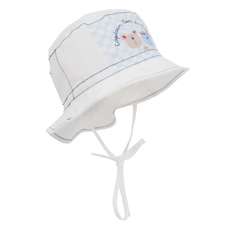 Купить Панама детская Magrof К-2920 D р.46-48,