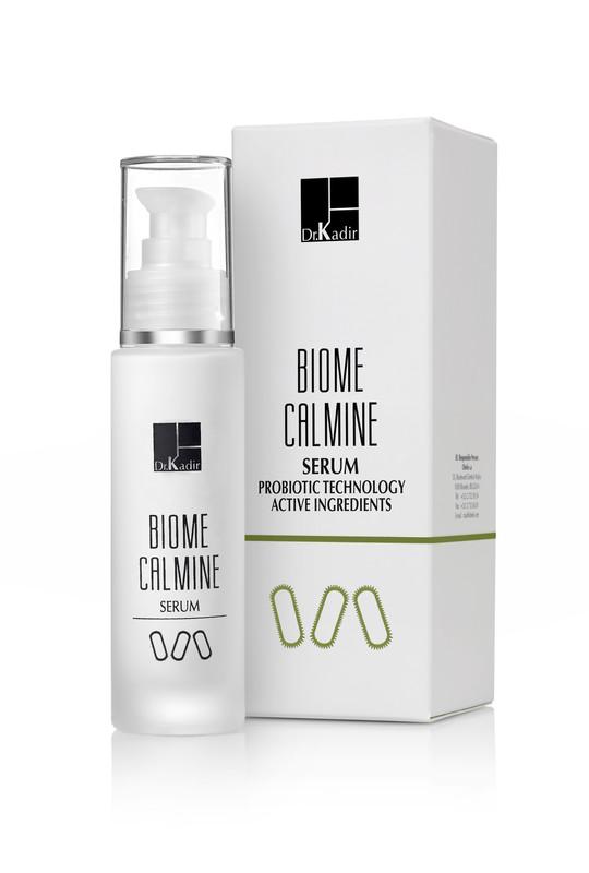 Купить Сыворотка с пробиотиками - Biome-Calmine Serum, 452, Dr. Kadir