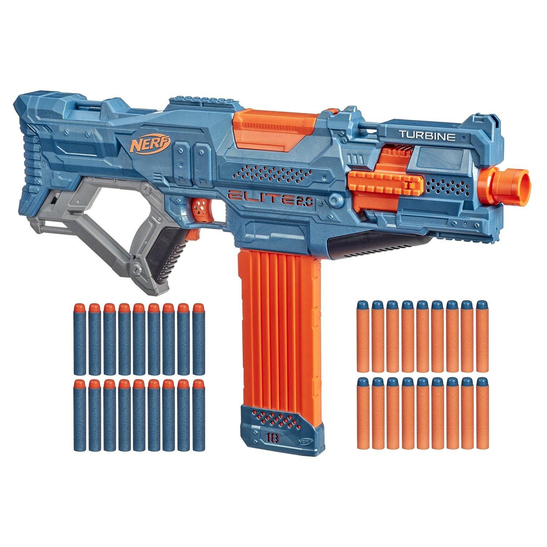 Игровой набор Hasbro Nerf, Elite 2.0, Turbine (Турбина) E9481EU4