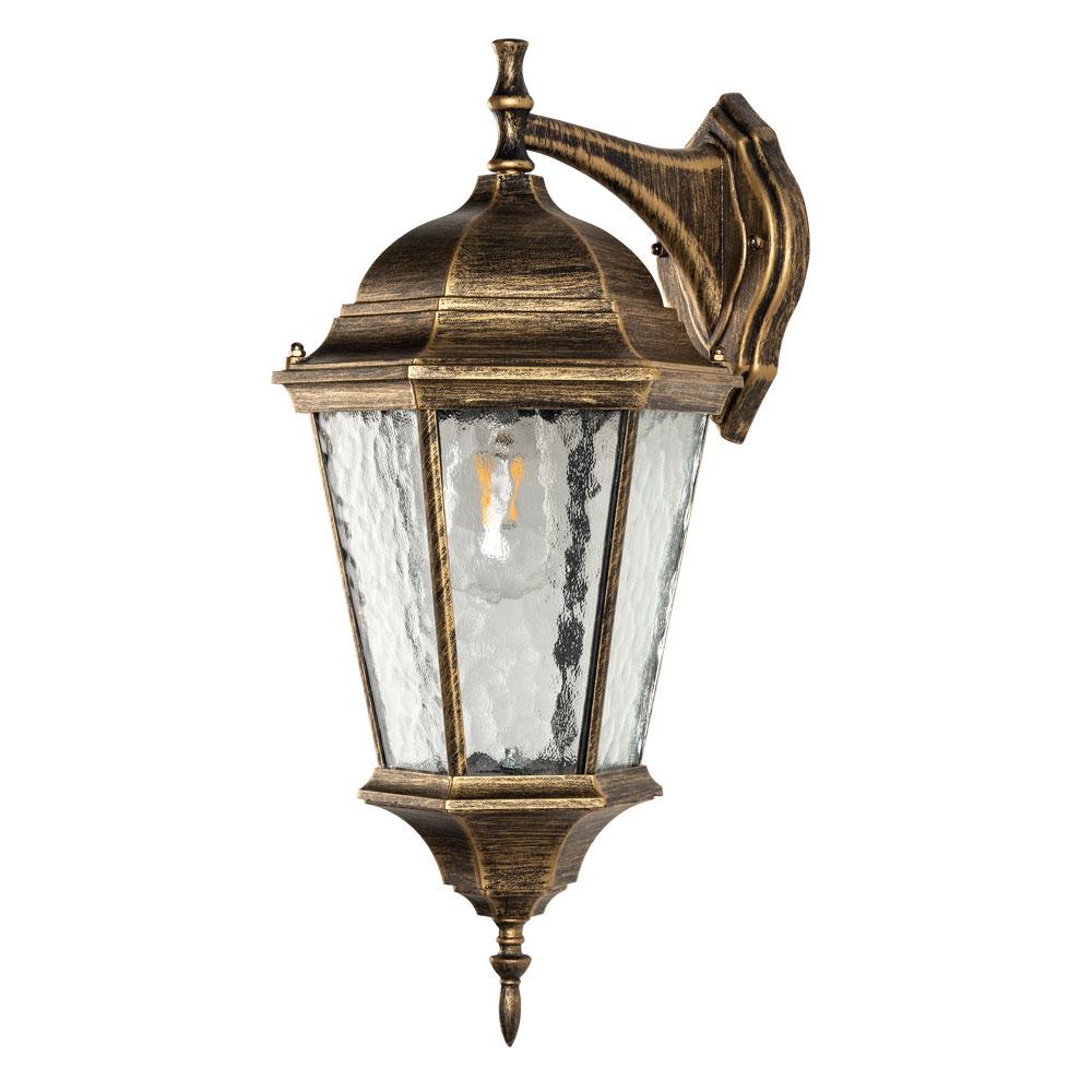 Светильник Arte Lamp GENOVA A1204AL 1BN