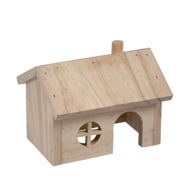 Домик для хомяков, мышей Duvo+ Дом