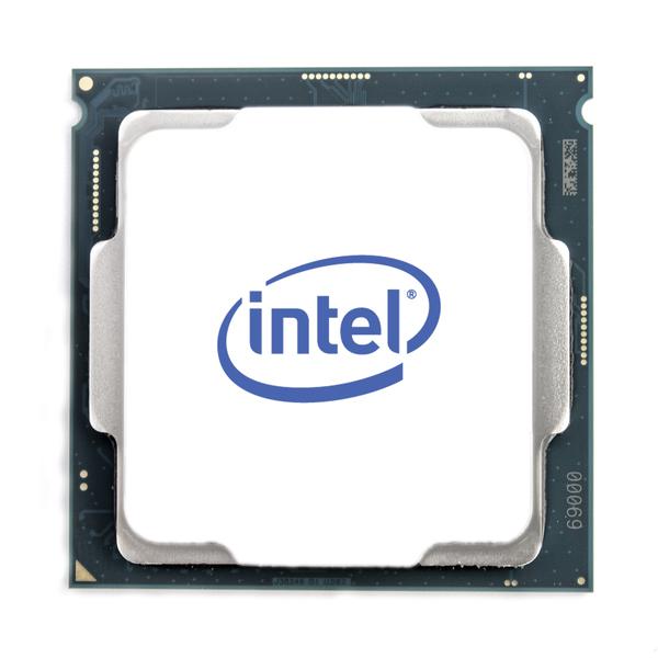 Процессор Intel Core I7 10700K BOX