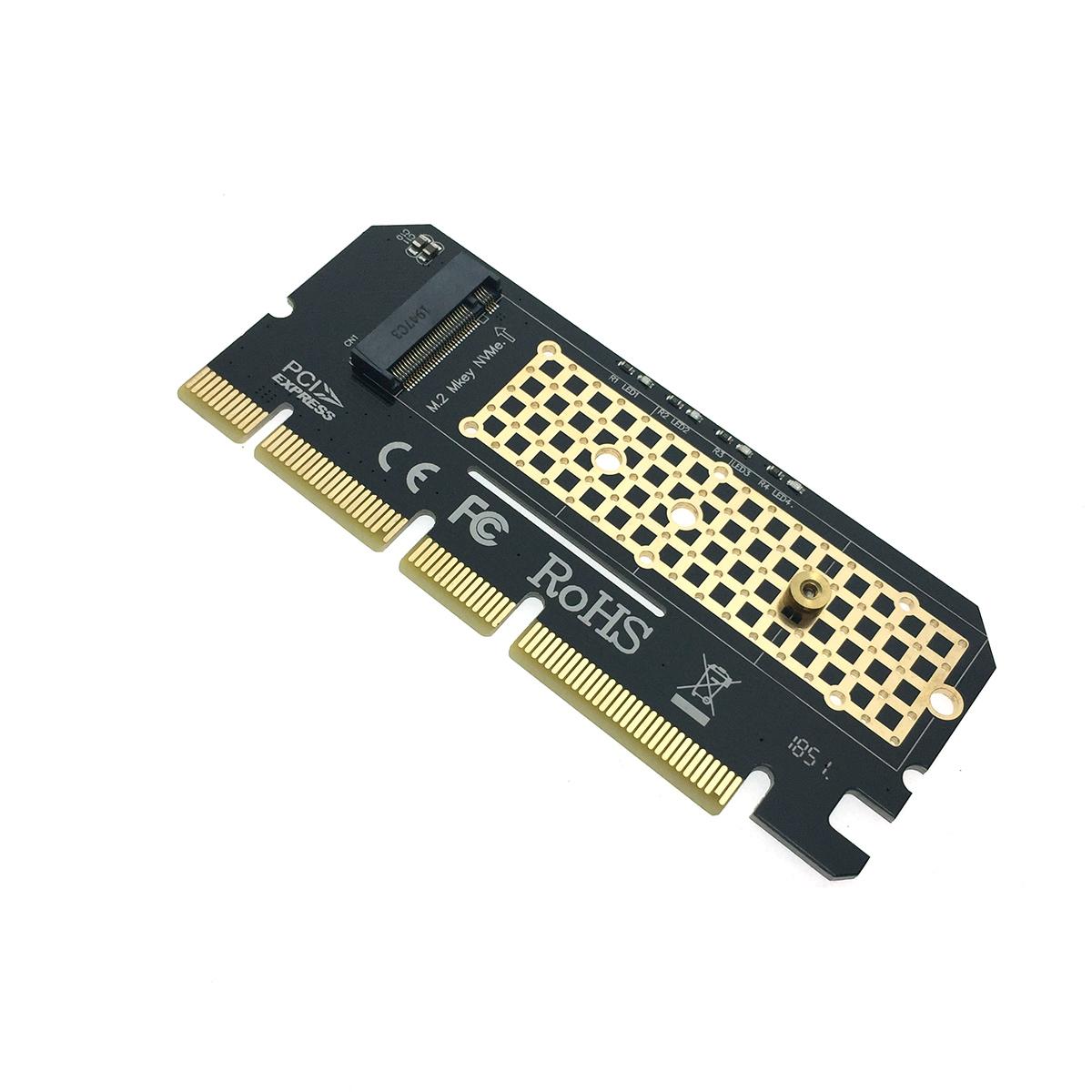 Контроллер Espada PCI e to M.2 NVME