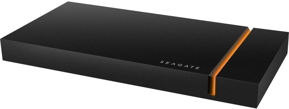 Внешний диск SSD Seagate 2.5