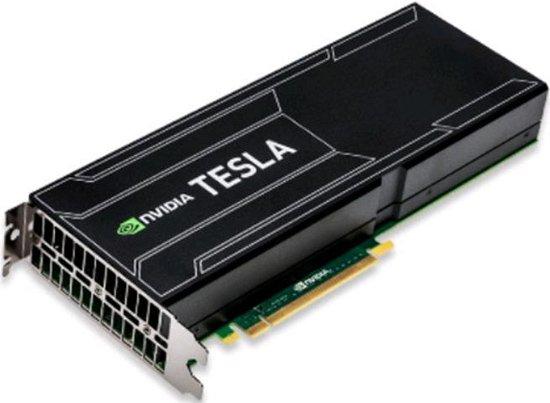 Видеокарта NVIDIA TESLA K40M TCSK40M PB GK110B