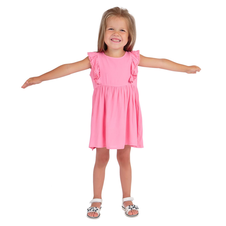 Купить Платье детское Leader Kids K6279 р.110,