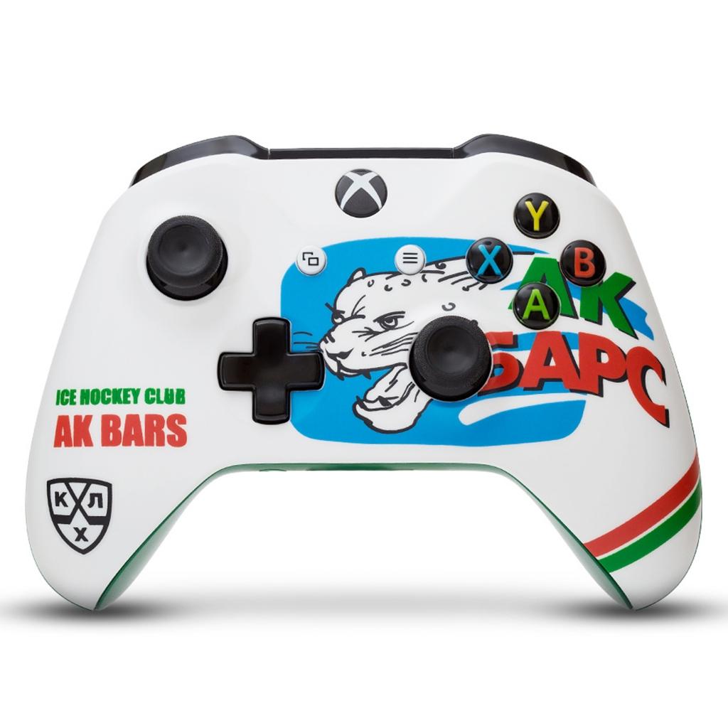 Геймпад Microsoft Xbox One 6CL 00002