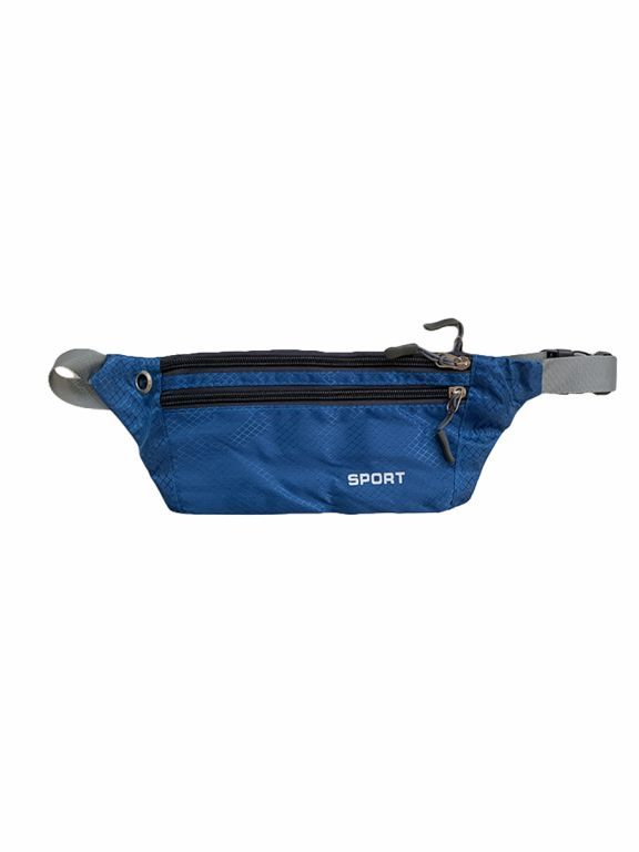 Спортивная сумка Tiko 1798 синяя