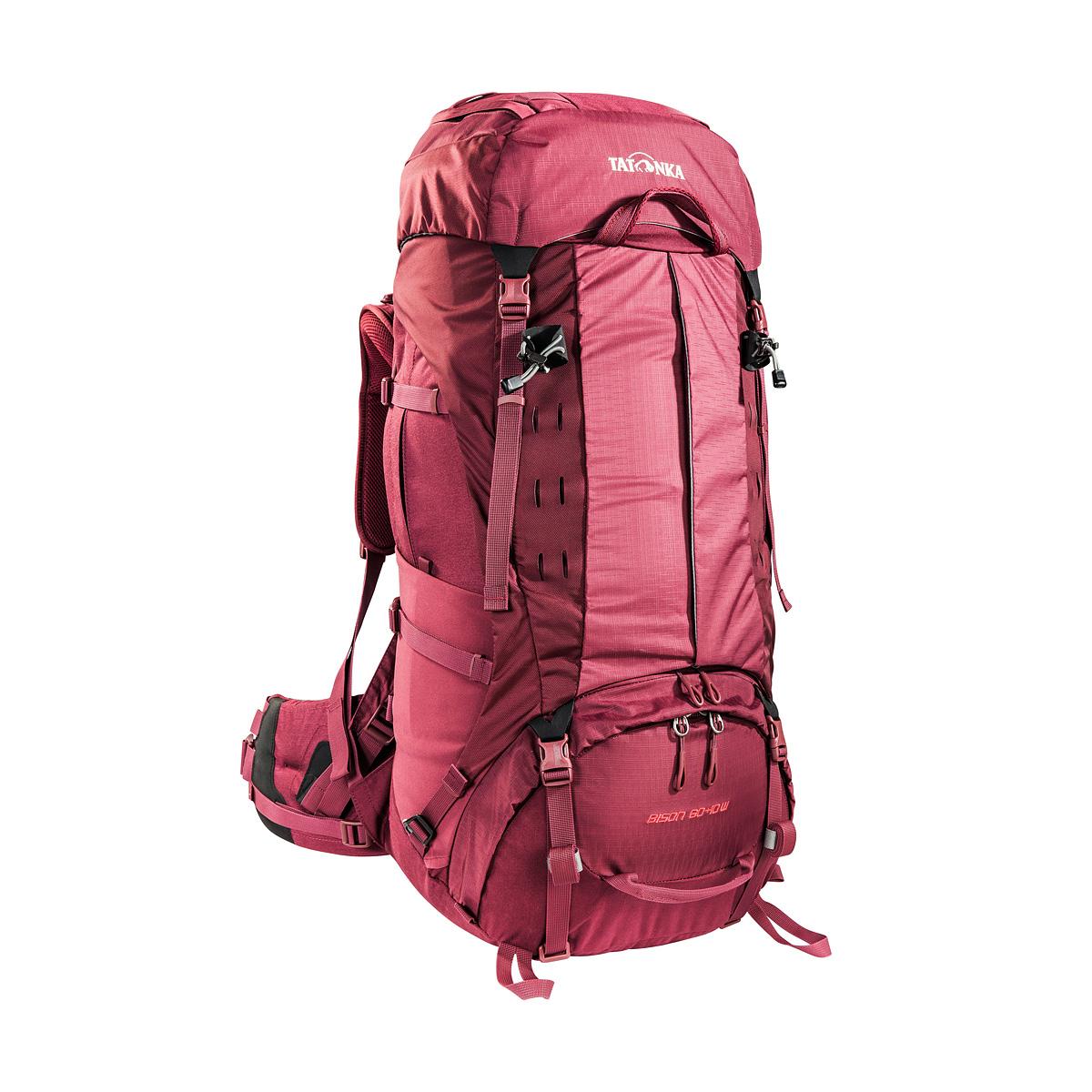Женский туристический рюкзак Bison 65+10
