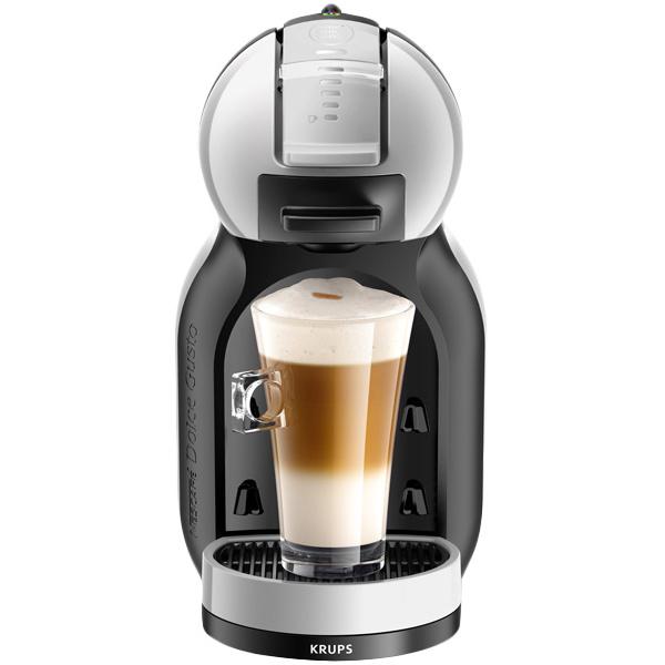 Капсульная кофемашина KRUPS KP123B10