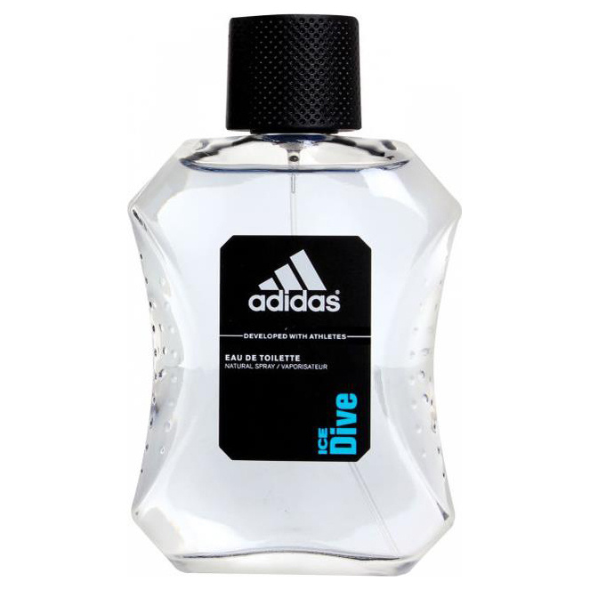 Туалетная вода Adidas Ice Dive 100 мл