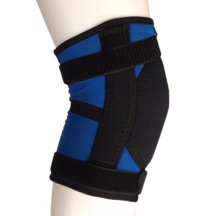 Купить Ортез коленного сустава Fosta со спиральными ребрами жесткости детский S FK 1891