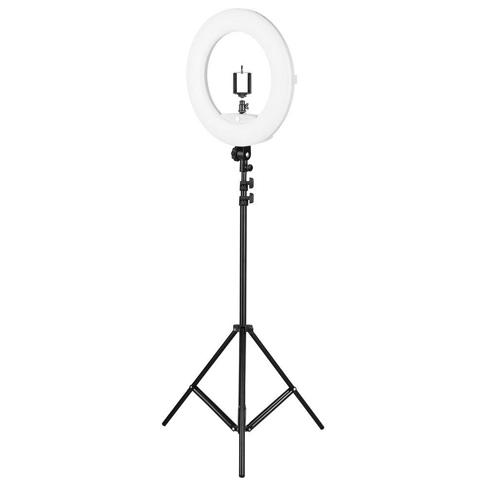 Кольцевая лампа Okira LED Ring FD 480,