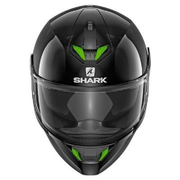 Шлем Black SHARK SKWAL 2 с подсветкой
