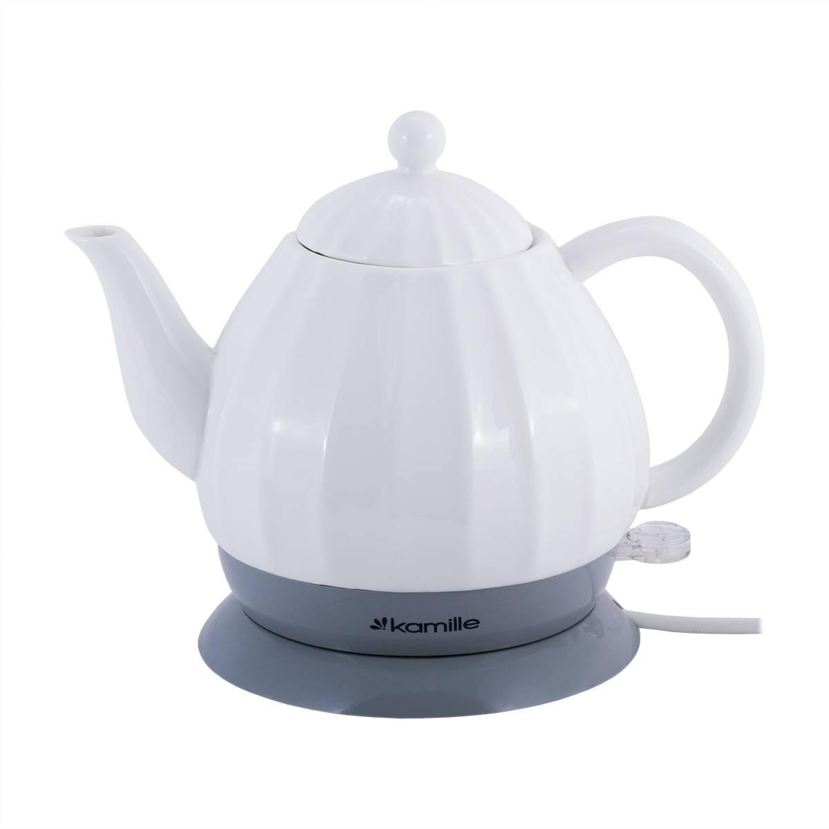 Чайник электрический Kamille 1726