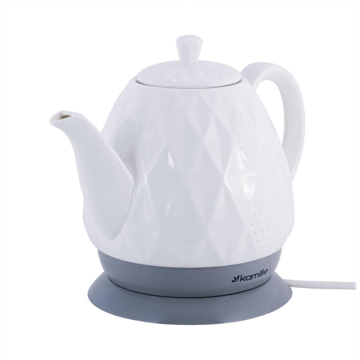 Чайник электрический Kamille 1727