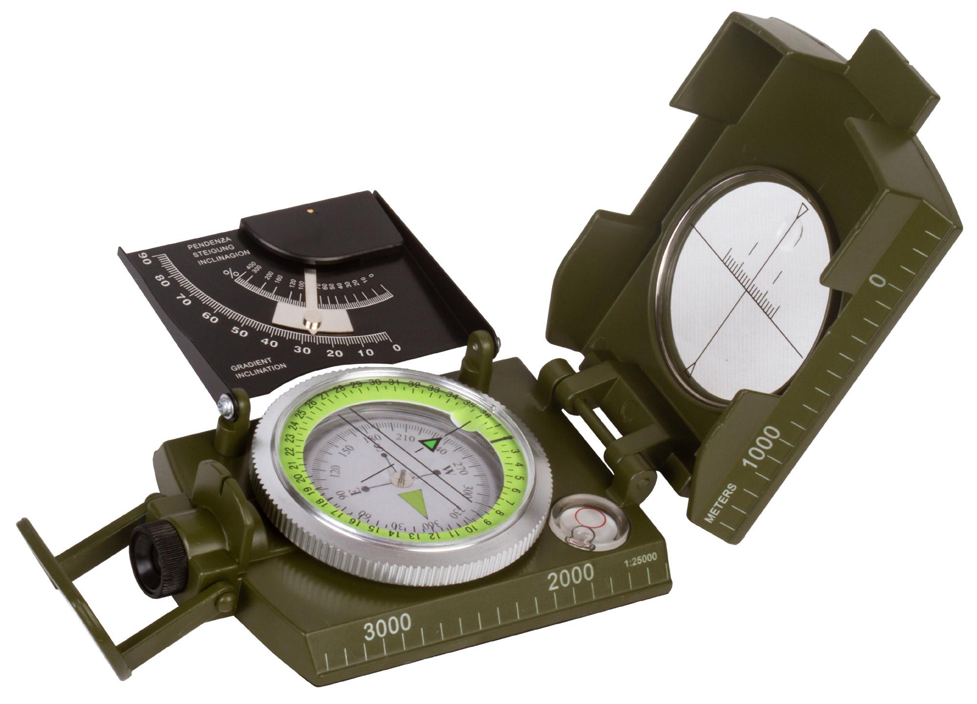 Levenhuk Army AC20 от Levenhuk