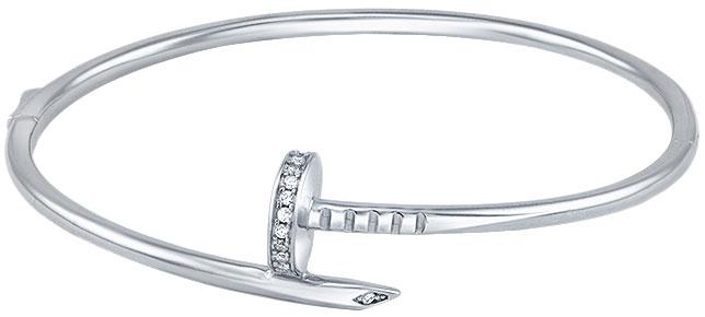 Браслет женский Silver Wings 24SZ0250a-194 из серебра