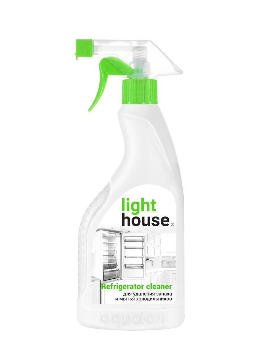 Средство для очистки очистки холодильников LightHouse