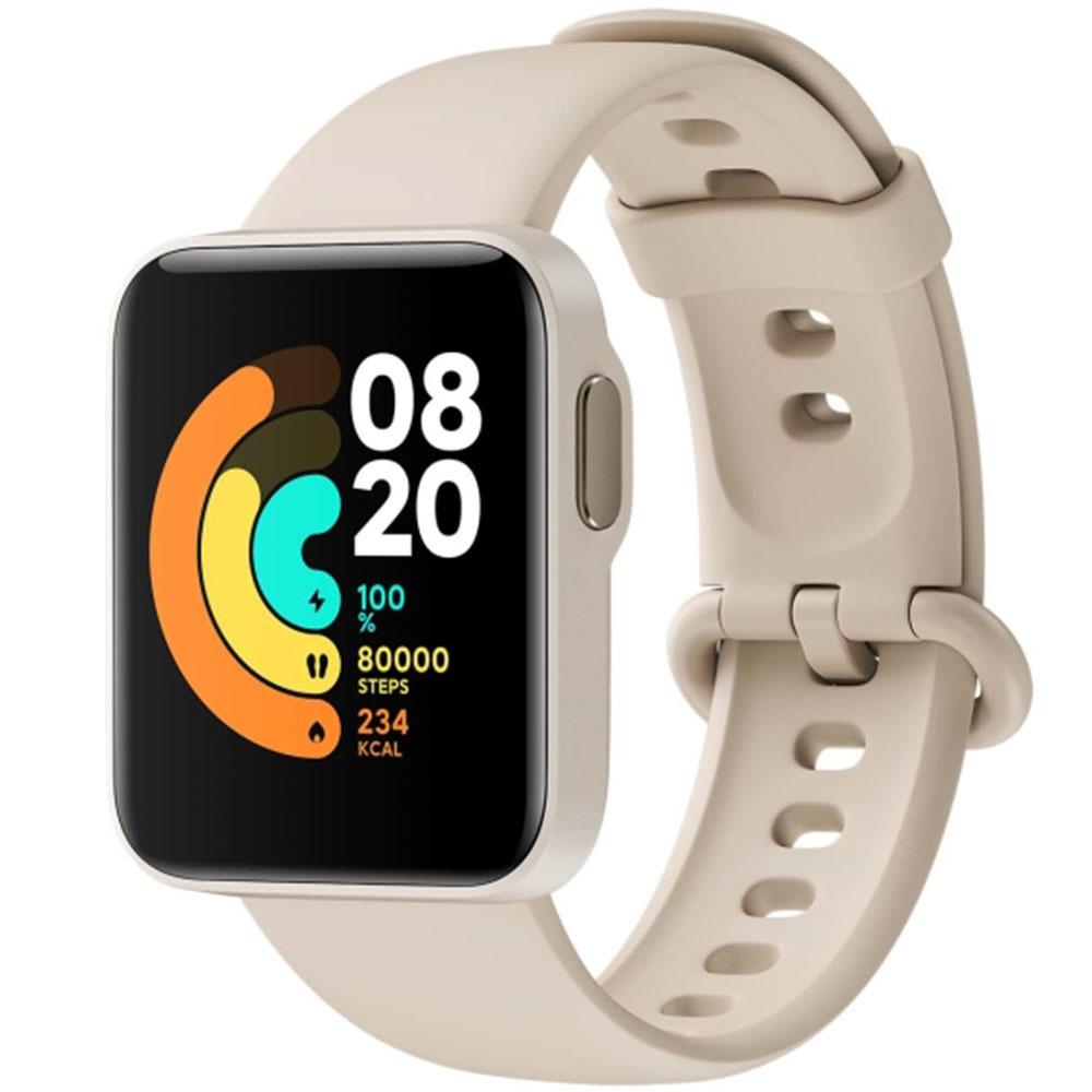 Смарт часы Xiaomi Mi Watch Lite Beige