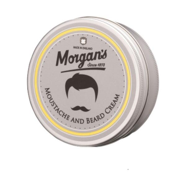 Крем для усов и бороды Morgan's Pomade
