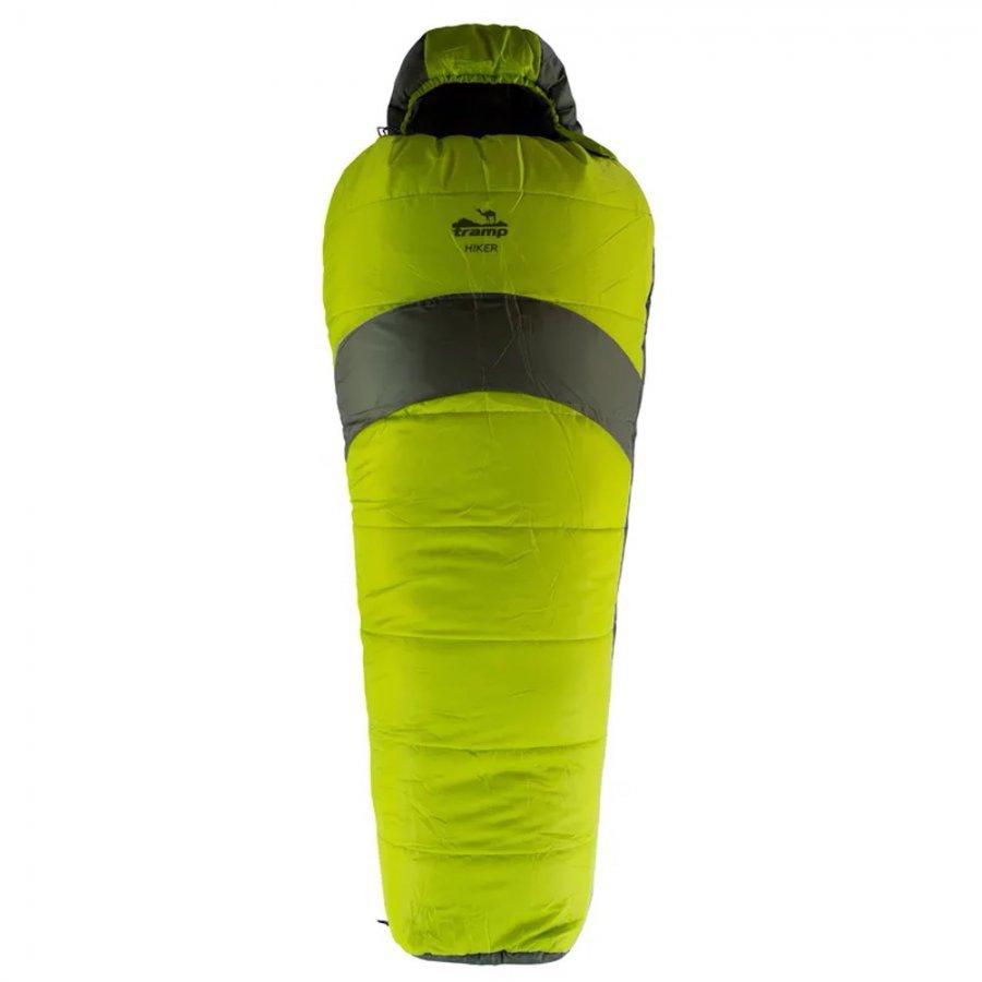 Спальный мешок Tramp Hiker Long TRS-051L (Левый)