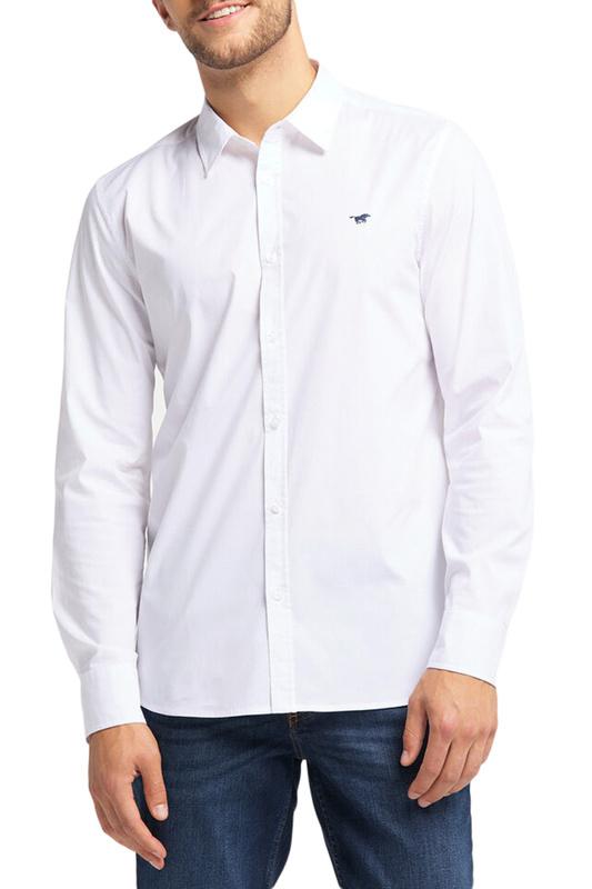 Рубашка мужская Mustang 1008960-2045 белая M