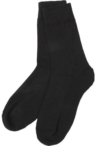 Купить 9SMURU-002, Носки для мальчиков Norveg черный 4-6,