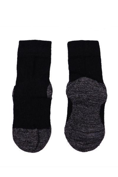 Купить 9MURU-021/20, Носки для мальчиков Norveg серый 21-23,