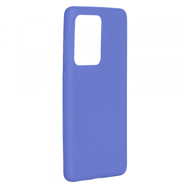 Epik / Чехол для Samsung Galaxy S20 Ultra Blue
