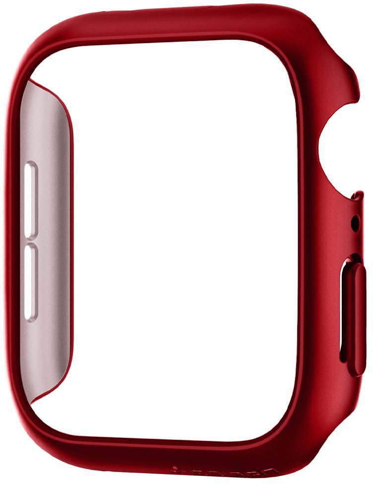 Чехол Spigen Thin Fit (ACS01066) для Apple