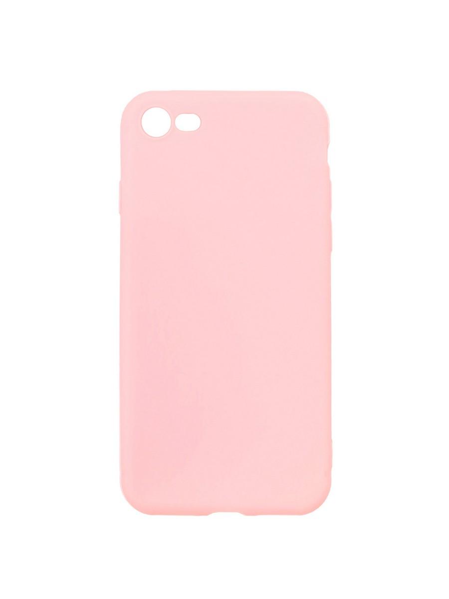 Чехол Zibelino Soft Matte для Apple iPhone 7/ iPhone 8/ iPhone SE 2020 Pink