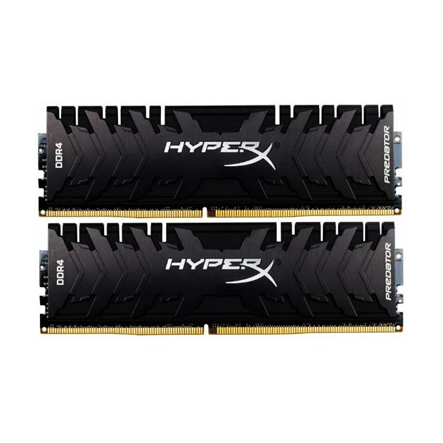 Оперативная память Kingston HX440C19PB3K2/16
