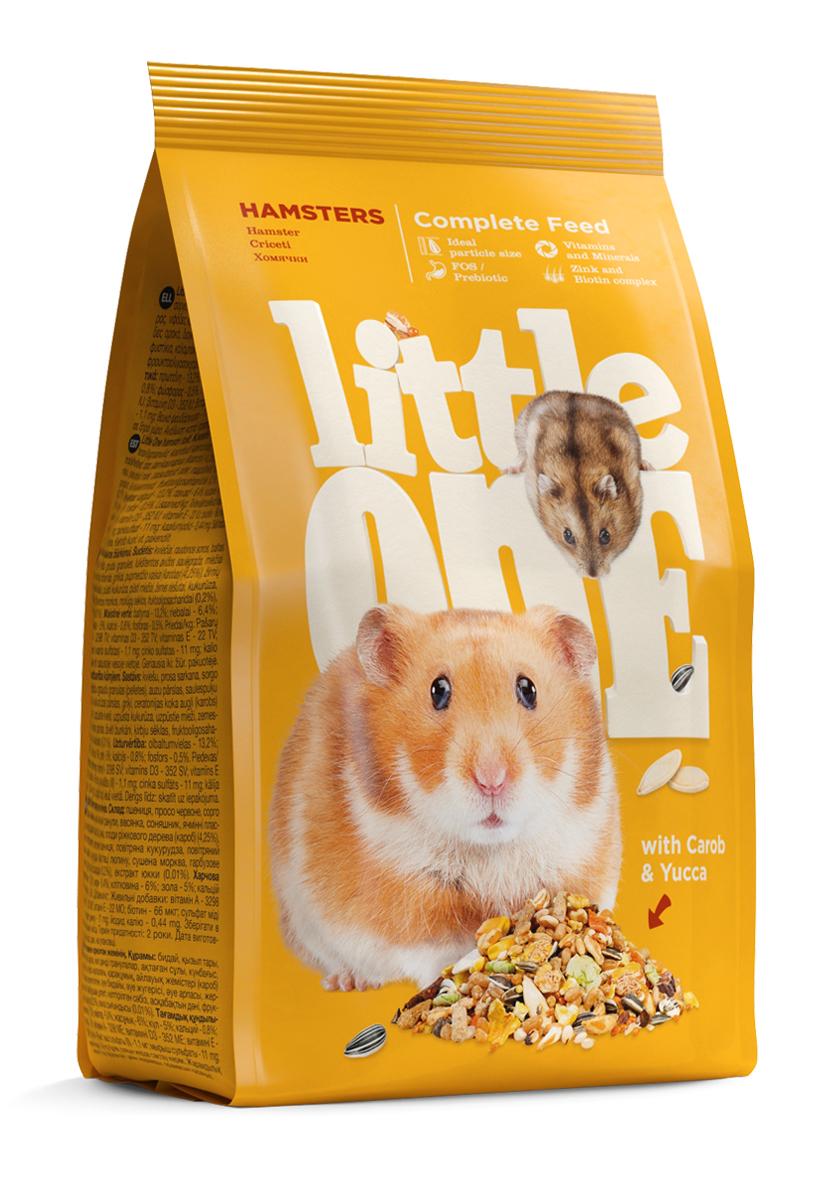 Корм для хомяков Little One Hamsters
