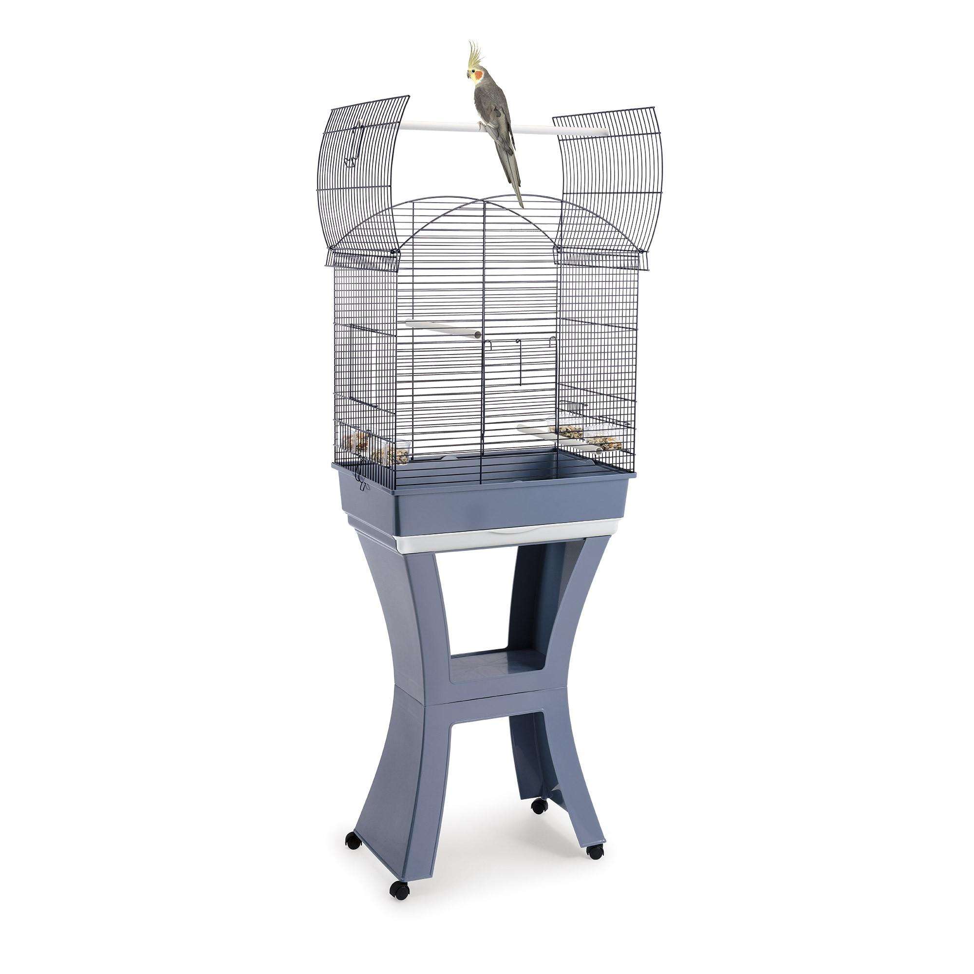 Клетка для птиц IMAC Calla 62x43x150 0435149006