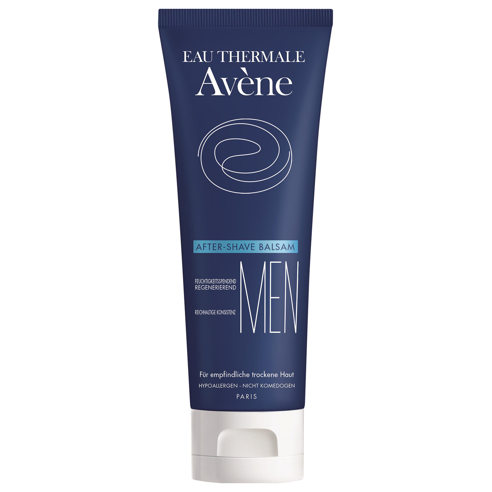 Купить Бальзам после бритья Avene For men для чувствительной кожи 75 мл, Для чувствительной кожи