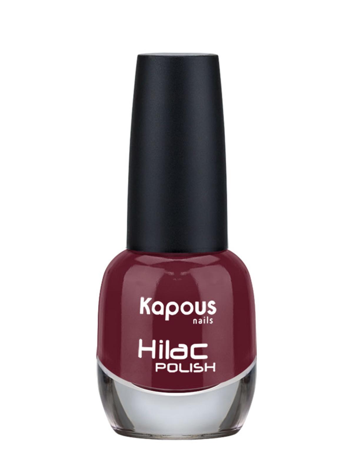 Купить Лак HI-LAC для ногтей KAPOUS PROFESSIONAL 2168 шоу-рум 12 мл