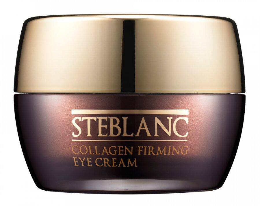 Крем для глаз Steblanc by Mizon Collagen Firming Eye Cream