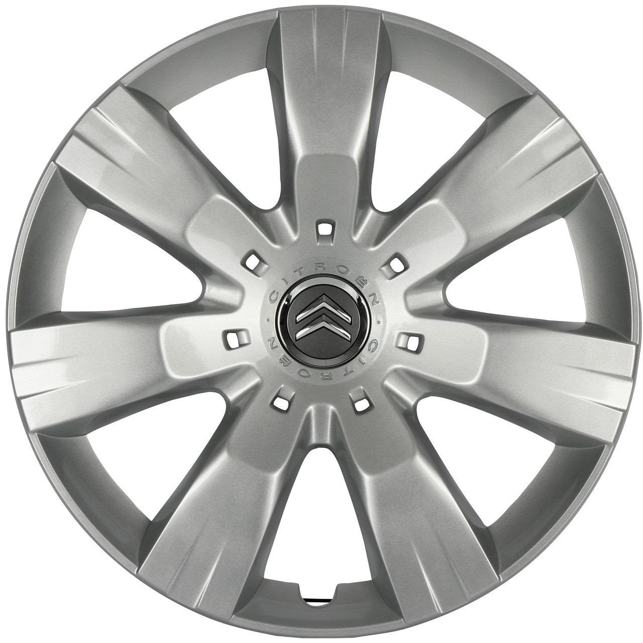 Колпак колеса Peugeot Citroen арт. 5416R8