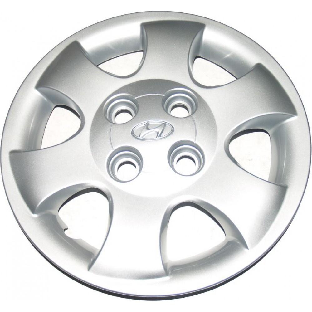 Колпак колеса Hyundai-KIA  529601C200