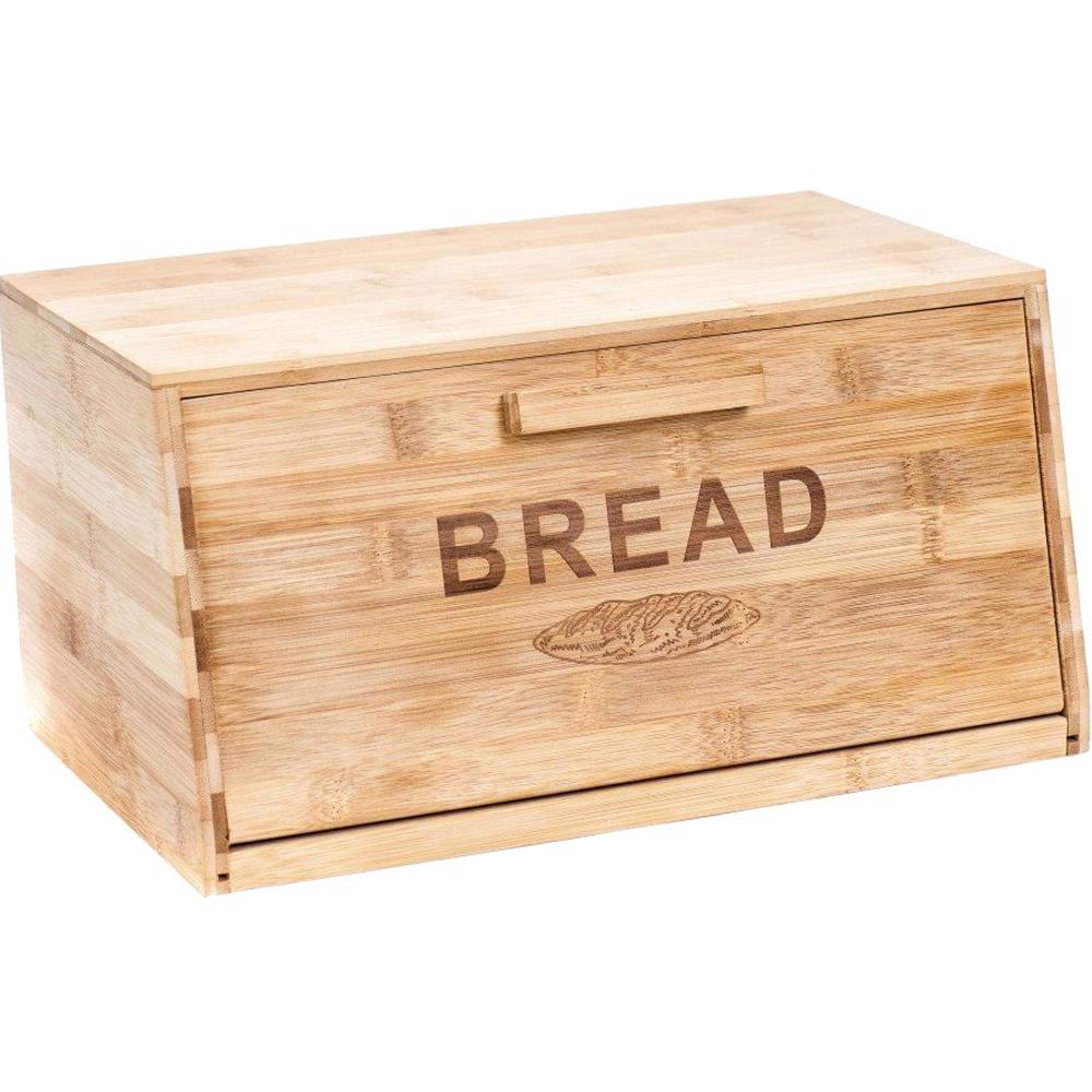 Хлебница BRAVO BR 366 Bread Бежевый