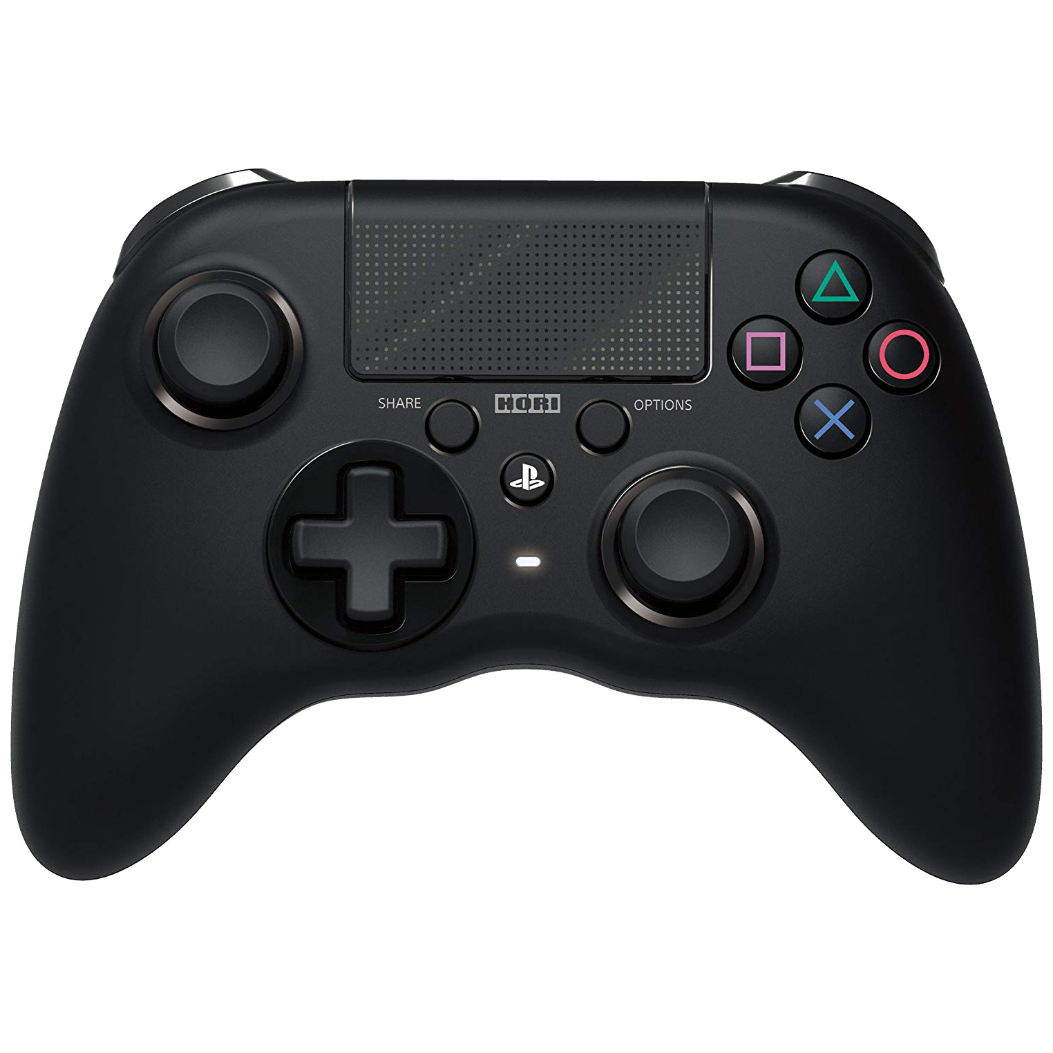 Геймпад Hori Onyx Wireless Controller Black (PS4