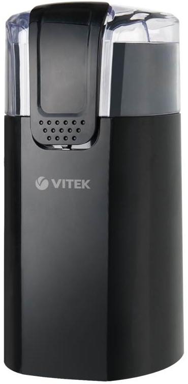 Кофемолка Vitek VT 7124 Black