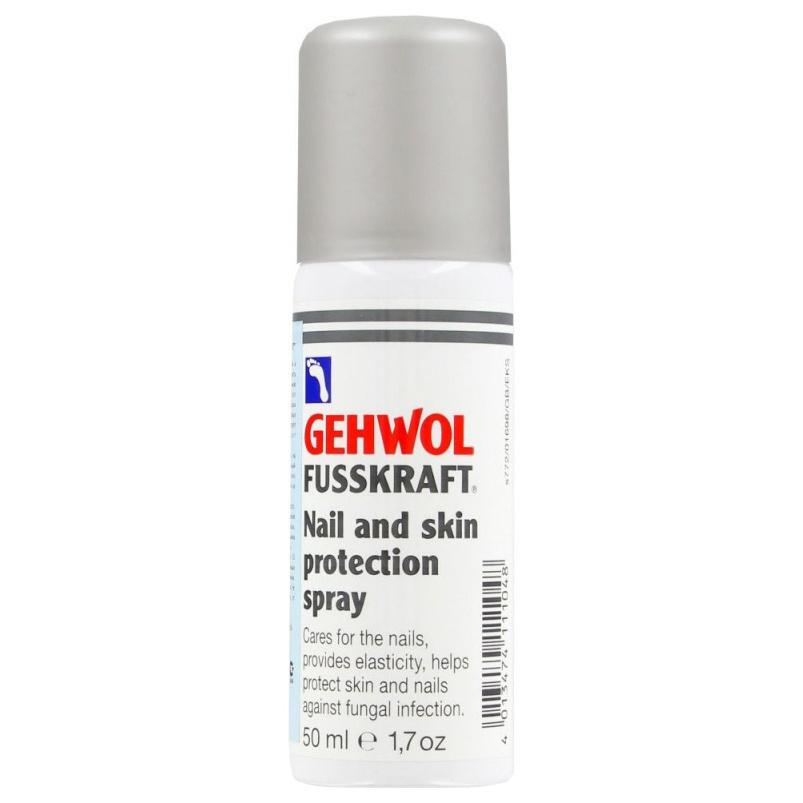 Дезодорант для ног Gehwol Fusskraft Nail