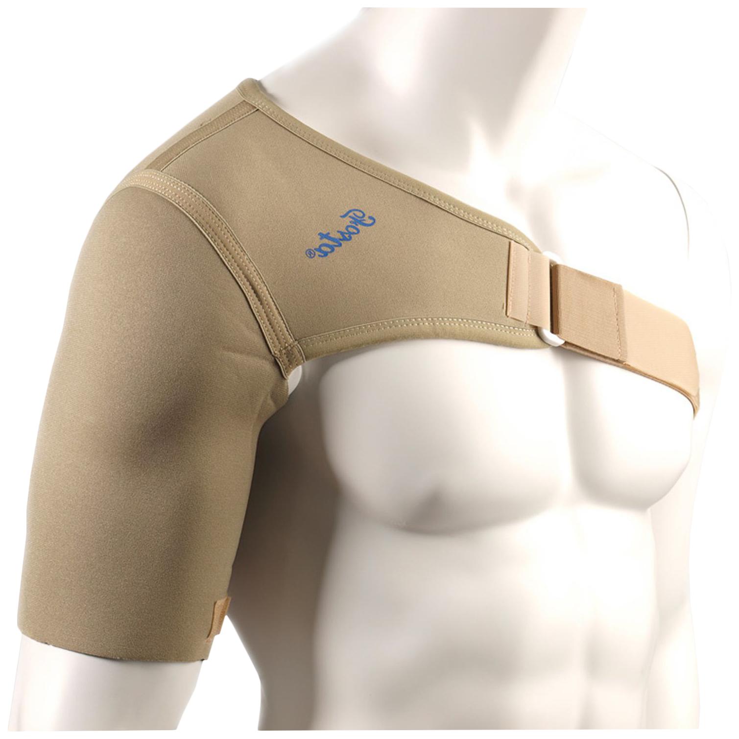 Купить F3601, плечевой, Фиксатор плечевого пояса, левый, M Fosta F3601